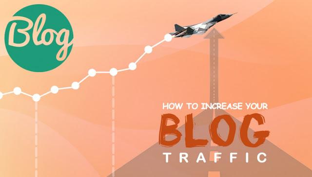27 Cara Jitu Meningkatkan Traffic Blog Secara Stabil (Sudah Terbukti)