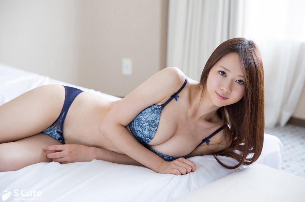 [S-Cute] 2016.09.29 No.477 Azusa #1 最喜歡姐姐招待 [52P25.3M] - idols