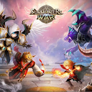 Summoners War v3.8.4 Apk Mod /Patches For LP Gratis