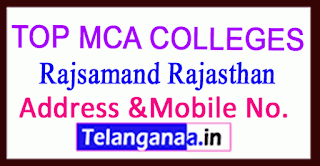 Top MCA Colleges in Mangaluru (Mangalore)
