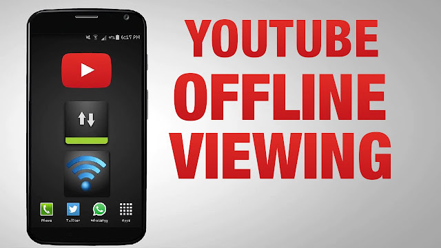 Cara Putar Video Youtube Tanpa Kuota (Offline) di Android