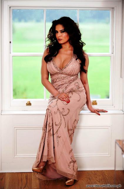 Veena Malik Sexy Pakistani Actress,Model And Host Latest -6432