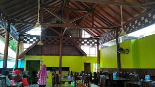 Warung Gazebo Kaliwungu