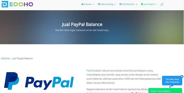 Cara Mengisi Saldo Paypal Cepat Pembayaran Atm Alfamart Dan Indomaret