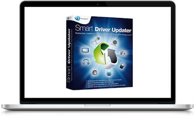 Smart Driver Updater 4.0.8 Build 4.0.0.2012 Full Version