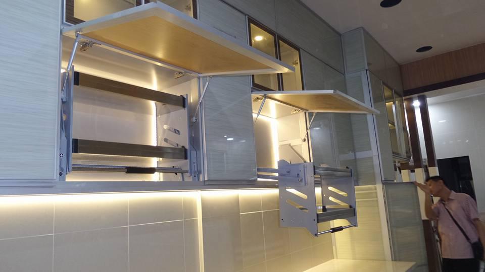 0853 4787 8600 Tsel Kitchen Set Aluminium Banjarmasin 0853 4787