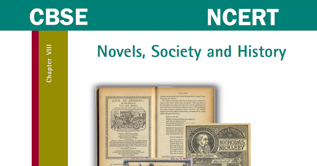 Notes on Novels, Society and History with Question Answers