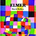 Meet Elmer the elephant