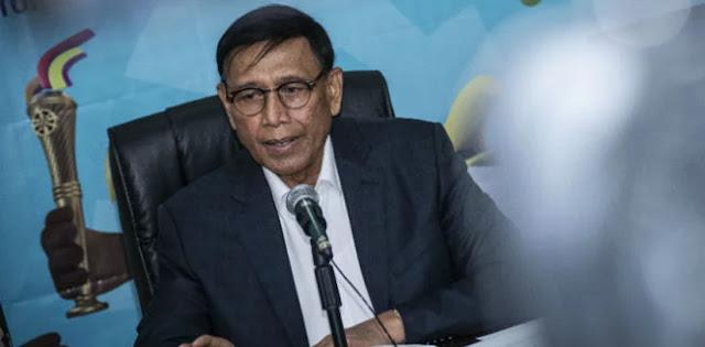 Gerindra: Wiranto Tidak Hargai Konstitusi Dengan Nantang Sumpah Pocong