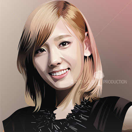 Taeyoen Real Vector