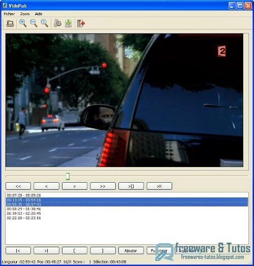 Videpub : un logiciel gratuit pour enlever les pubs des enregistrements TV