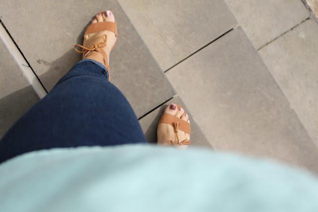 buty z biedronki
