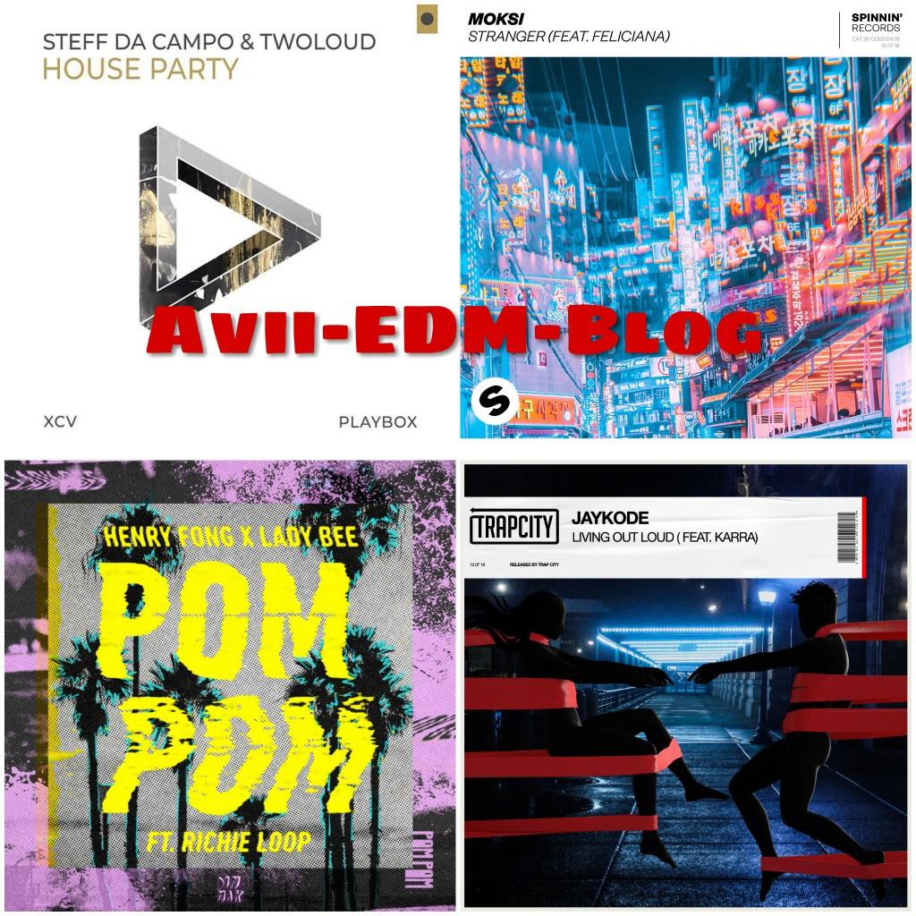 Avii-EDM-Blog: Avii-EDM-Blog Exclusive