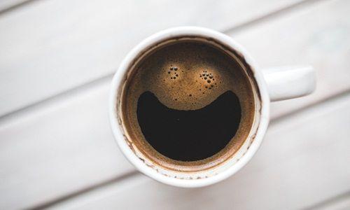 Ada bahaya dibalik manfaat minum kopi