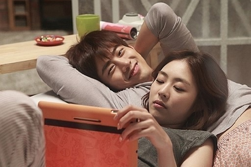 Lee Yeon Hee Talks About Taecyeon We Have a Love Scene