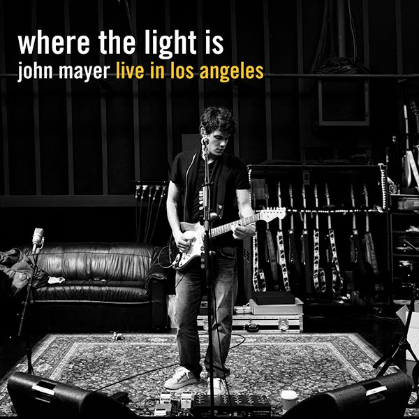 John Mayer Live In La: One Step Bronte: So You Want To Soothe Your Soul?