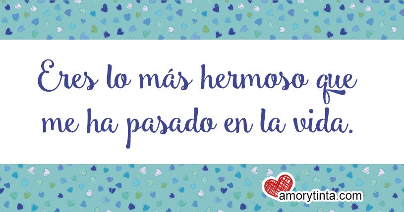Imagenes De Frases De Amor Para Dedicar A Un Hombre