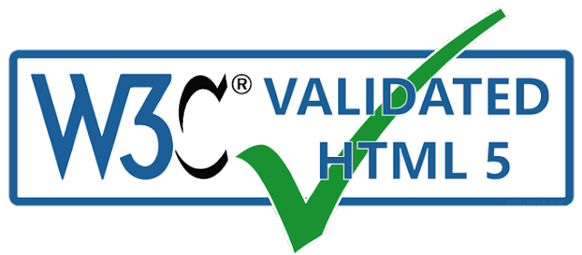 Web Designing - W3C Validationss