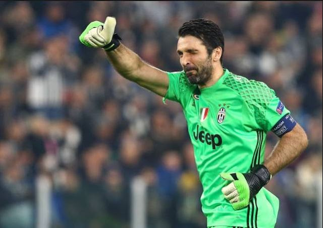 Juventus Wajib Juara Champions