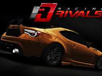 Download Racing cars Rivals Mod Apk v6.1.0 Terbaru