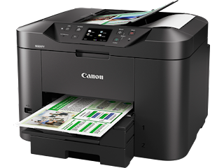 Canon Maxify MB2360 Printer Driver Download