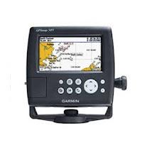 JUAL ALAT SURVEY GPS GARMIN ECHOSOUNDER 585 SAMARINDA