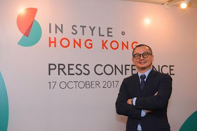 "HKTDC MEGA PROMOTION ""IN STYLE • HONG KONG"" COMES TO KUALA LUMPUR"