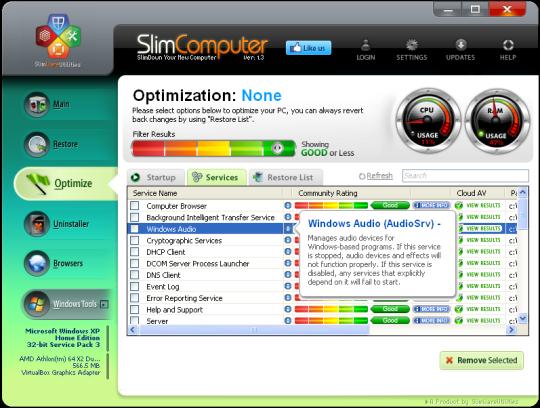 SlimComputer Download
