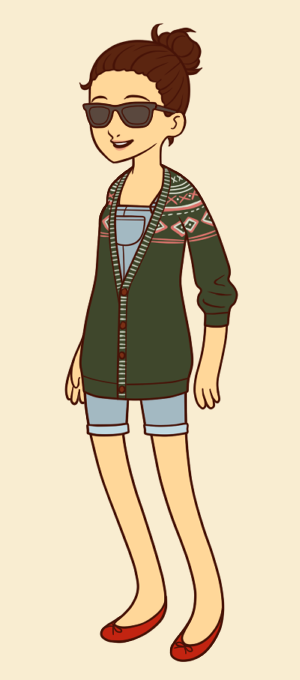 Hipster Boy is an online dress up game. Play Hipster Boy online. Play dress up games at Candy's World - play the best online flash game.