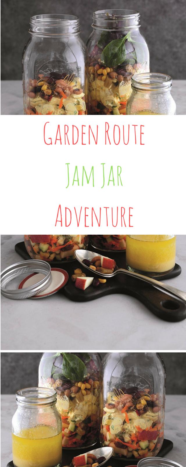 Garden Route Jam Jar Adventure