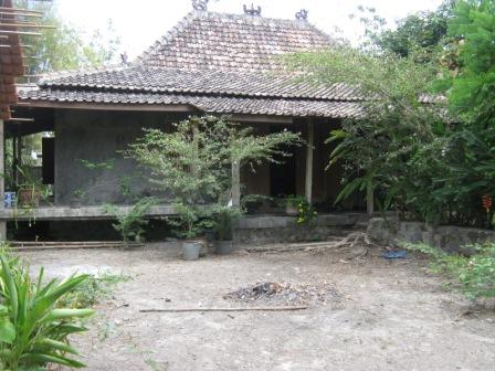 Rumah etnik jawa di jual ( jogja barat)   Rumah Jogja ...
