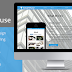 SmartMuse - one-page Muse template