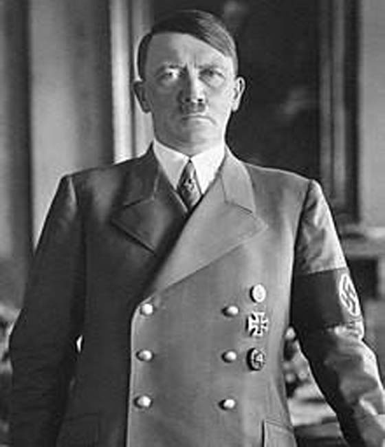 Inilah Fakta Pelik Mengenai Adolf Hitler