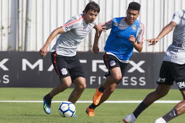 Romero e Marquinhos Gabriel