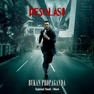 Syamsul Yusof feat. Mawi - Bukan Propaganda MP3
