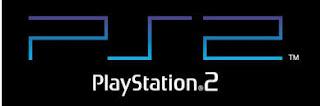 Imagem-Logo Playstation 2 - PS2, Baixar jogos de PS2 Lista