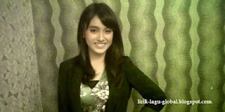 Lirik Lagu Nabilah JKT48 - Selamanya