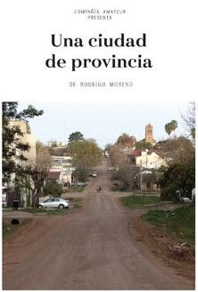 Una Ciudad de Provincia - Ver Documental HD