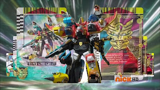 An example of Megaforce's lazy editing