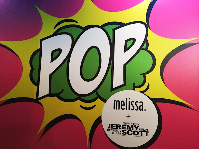 Event Post: Melissa x Jeremy Scott FW16 Launch Party