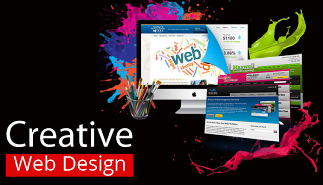 Everything You Should Expect from the Creative Web Designers