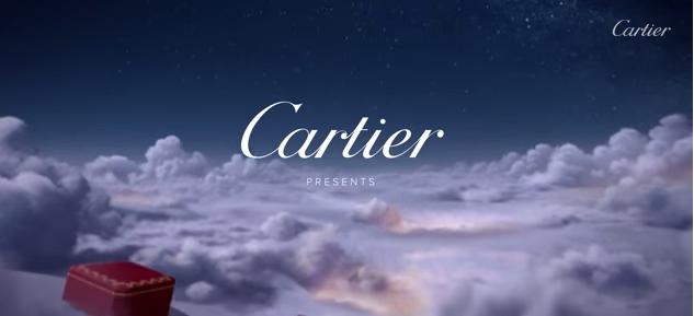 Cartier's Winter Tale