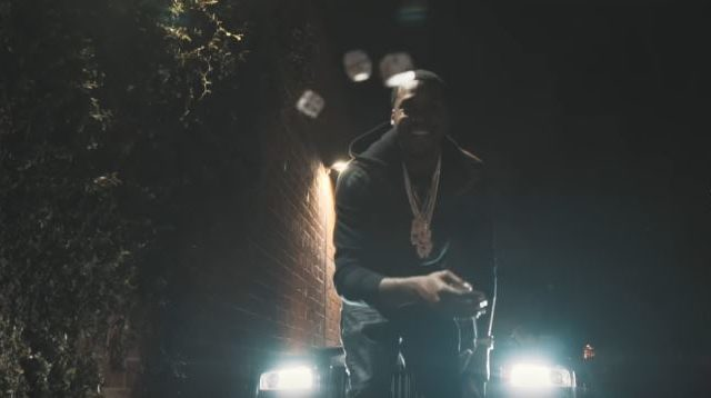 [music] Meek Mill – Blue Notes mp3