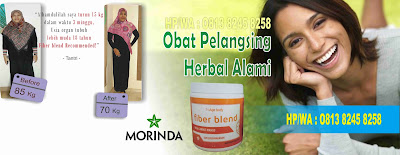 Fiber Blend Morinda Indonesia Ph/WA O813-28OO-2OO4