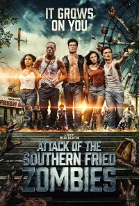 Watch Attack of the Southern Fried Zombies Online Free in HD