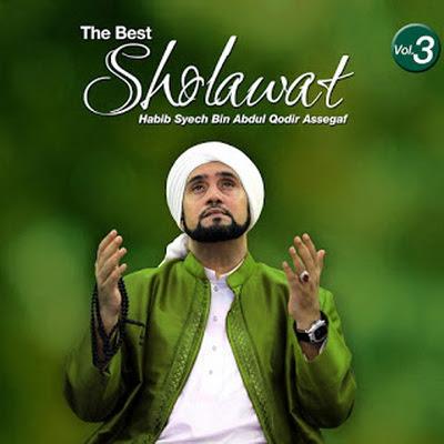 Koleksi Lagu Sholawat Mp3 Full Album Terlengkap