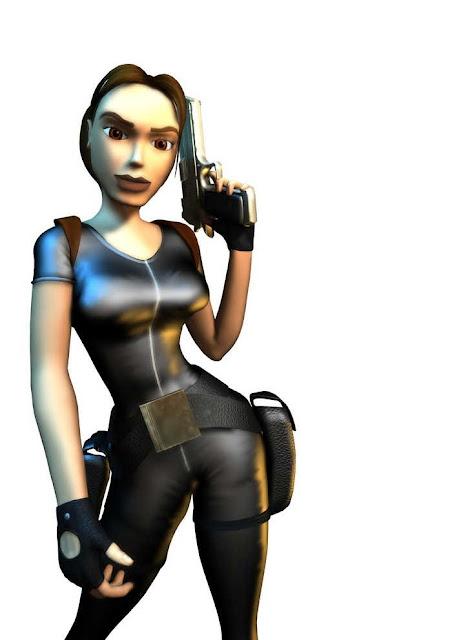Tomb Raider V – Chronicles (2000)