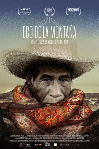 Eco de la montaña [2014] [DVDR] [NTSC] [Latino]