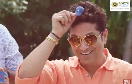 Is Virender Sehwag playing a Cameo?   Sachin A Billion Dreams Official Trailer
