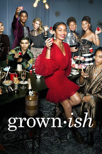 Grown-ish Poster